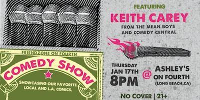 Friendzone On Fourth Comedy Show
