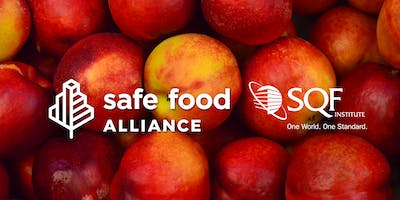 SQF Training: Edition 8 — Implementing SQF Food Safety Management System Training