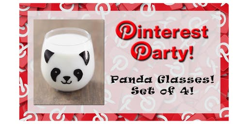 August Pinterest Party!