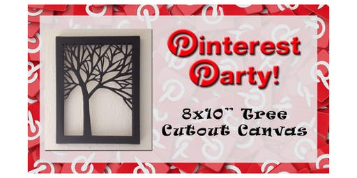 September Pinterest Party!
