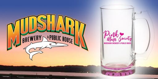 """Pink Mug Society """"Tipsy Yoga"""" 9/14/19"""