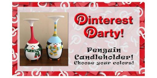November Pinterest Party!