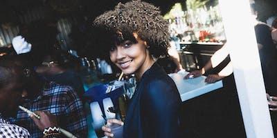 AfroBeatsDC Sunday DayParty {Jun 23}