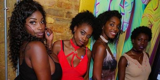 AfroBeatsDC Sunday DayParty {Jul 28}