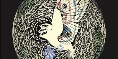Maisha Lani's Album Release w/ Papa Bear & The Easy Love + The Feelings Parade