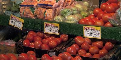 Princeton Photo Workshop: Philadelphia's Italian Market