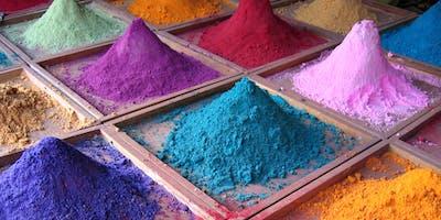 Experiences with Alternative Paint Sources