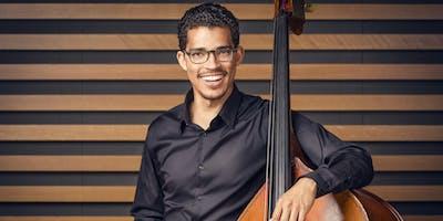 Marlon Martinez and the Marlonius Jazz Orchestra featuring Josie James