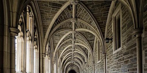 Princeton Photo Workshop: Composition-On-Location Princeton University