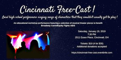 Cincinnati Free-Cast