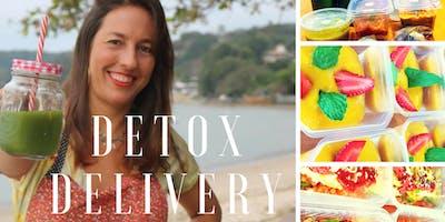 V Detox Delivery Prakasha no Rio