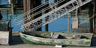 Princeton Photo Workshop: Special Access: Inside a Working Boatyard