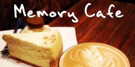 RI Memory Cafe: Westerly tickets
