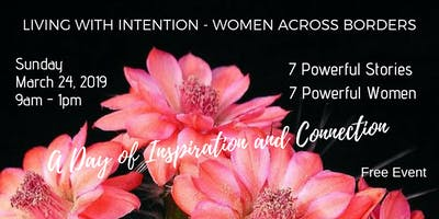 Living With Intention - Women Across Borders