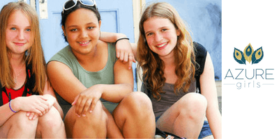 Azure Girls – Term 4 - Years 7-9
