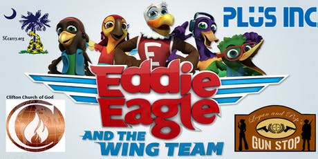 Eddie Eagle Firearm Safety Class 28 September 2019 tickets