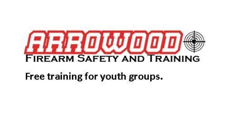 Introduction to Firearms for Youth 2 November 2019 tickets