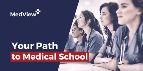 Your Path to Medical School - Sydney tickets