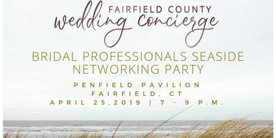 Bridal Professionals Seaside Networking Party