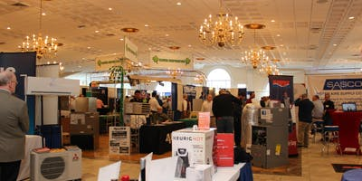 "CHCC TRADE SHOW ""EXHIBITOR REGISTRATION"""