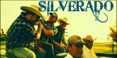 Silverado at TAK Music Venue