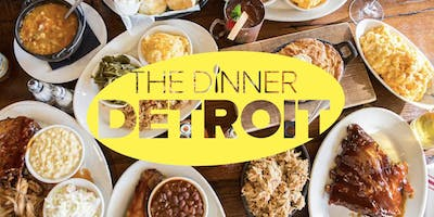 The Dinner Detroit: Country Cooking (FREE)