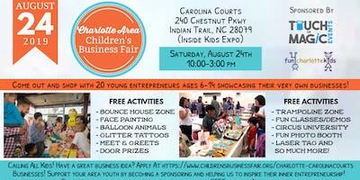 Charlotte Area Children\