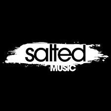 SALTED logo