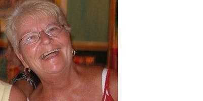 Sharon Ward's 75th Bday