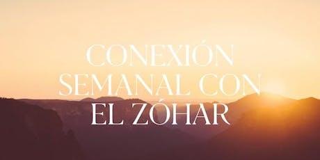 ZOHARSANG14 | Clase de Zóhar | San Ángel entradas