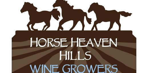 Horse Heaven Hills Wine Growers Trail Drive & BBQ