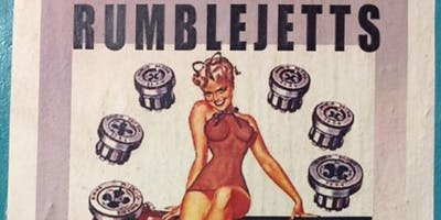 Rumblejetts Reunion with Tri County Band & The Honky Tonk Revival