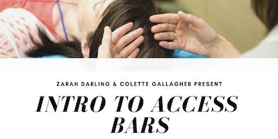 Intro To Access Bars®️- Free Event