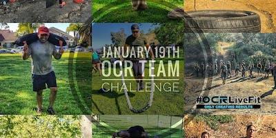 OCR Team Challenge