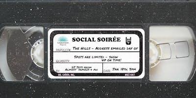 Social Soirée