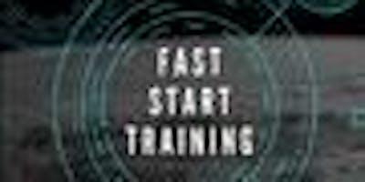FAST START Training - Barrie