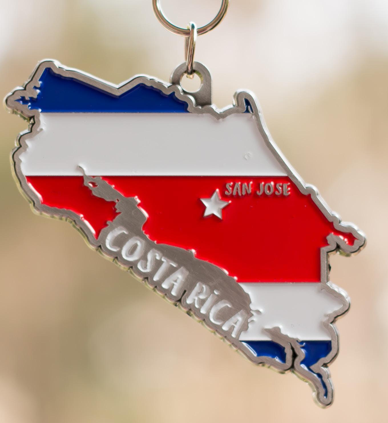 2019 Race Across Costa Rica 5K, 10K, 13.1, 26.2 - Sacramento