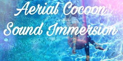 Aerial Cocoon Sound Immersion