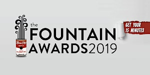 2019 Fountain Awards - Presented by the ANA Business...