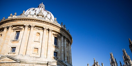 CS Lewis and JRR Tolkien Walking Tour of Oxford tickets