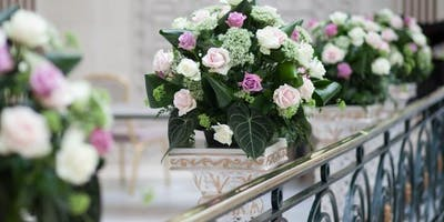 How to make your own Bridal Flowers
