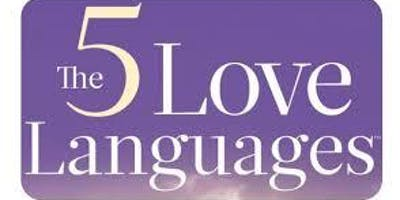5 Love Languages Conference Volunteers
