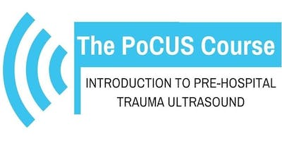 Introduction to Pre-Hospital Trauma Ultrasound - Nr Reading South East UK