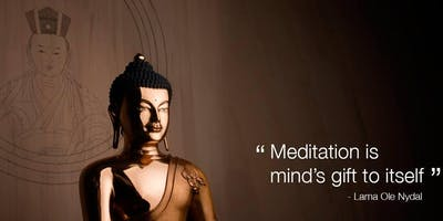 An Introduction to Buddhist Meditation & Teachings