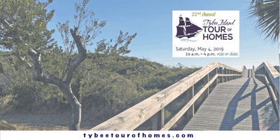 22nd Annual Tybee Tour of Homes