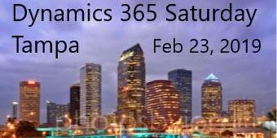 Dynamics 365 Saturday - TAMPA