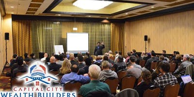 Build Your Kingdom - 3 Day Real Estate Investment Training And BUS Tour