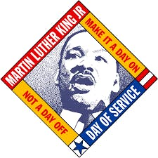 Boston Cares MLK Day of Service - Shades@Bro