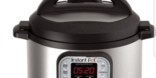 Instant Pot- Pressure Cooking Basics!