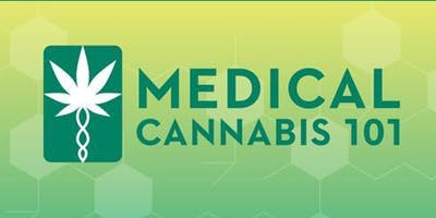 Medicinal Cannabis Info Sessions